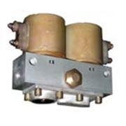 Клапан пневмоэлектромагнитный КЭМ-5 фото