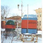 Автоматические станции для систем экологического мониторинга фото
