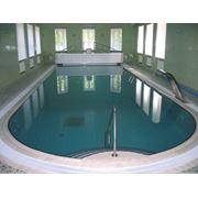 Плавательные бассейны фото
