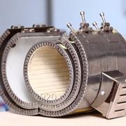 Нагревательные элементы для экструдеров, ТПА и пресс-формы UZMAN ELEKTRIK фото