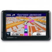 Автомобильные GPS-навигаторы GARMIN фото