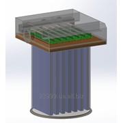 Фильтры цемента, пылеуловители фото