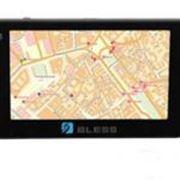 GPS-навигаторы BLESS фото