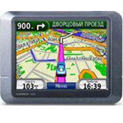 Навигаторы Garmin nuvi 205 фото