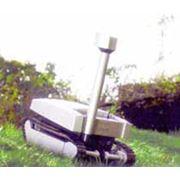 Робот OFRO фото