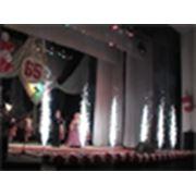 Фейерверки-спецэффекты фото