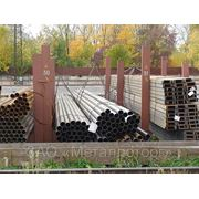 Труба стальная ЭлектроСварная и ВодоГазопроводная фото