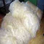 Шерсть овечьямериностонкаяполутонкая фото