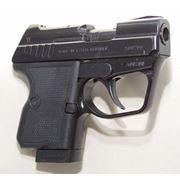 Пистолет газовый WASP R фото