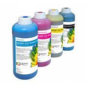 Эко-сольвентные чернила IQDEMY ECO Solvent Ink фото