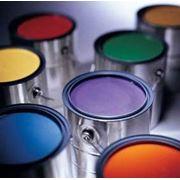 Краски для шелкотрафаретной печати фото
