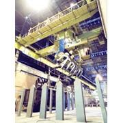 Ремонт и техническое обслуживание подъемно-транспортного оборудования фото