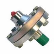 Мембранные разделители давления Модели: РМ5319МС, РМ5320МС, РМ5321МС, РМ5322МС