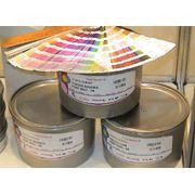 Краски для флексографской печати LUMAFLEX фото