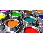 Флексографические краски фото