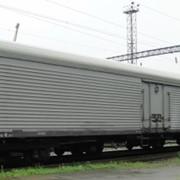 Организация перевозки скоропортящихся грузов по СНГ фото