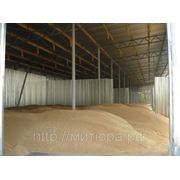 Зернохранилища от1350руб.кв.м фото