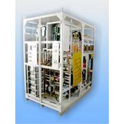 Комплексный стенд испытания трансформаторов тока (КСиТТ) фото