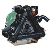 Двигатели для сельскохозяйственного оборудования и техники фото