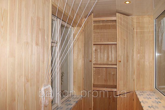 Купить шкаф на балкон на троещине в киеве promobud.ua 170144.