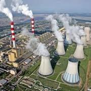Электростанции тепловые фото
