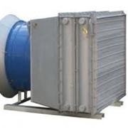 Агрегат воздушно-отопительный АО2-4, АО2-10, АО2-20, СТД-100, СТД-300, тепловентилятор воздухонагреватель отопитель воздушный СФОО, СФОЦ, Титан, МРИЯ, воздухонагреватель бензтновый дизельный фото
