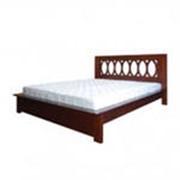 Кровать . фото