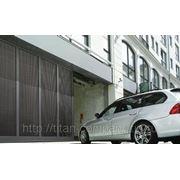 Ворота для коллективных гаражей ET 500 / ST 500 фото
