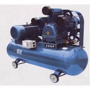 Воздушные поршневые компрессоры общепромышленного пользования VW-3.0/10 фото