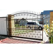Ворота 19 фото