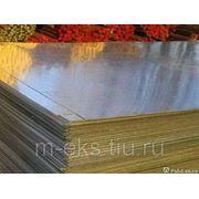 Лист оцинкованный 0,5 ст.08пс/сп 1,25х2,5, Рулоны листы. фото