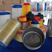 Фильтры (воздушные, масляные, сепараторы) для компрессоров фото