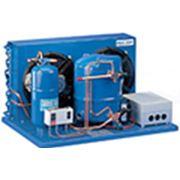 Компрессорно-конденсаторные агрегаты OPTYMA фото
