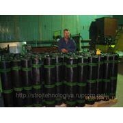 Оборудование для производства наплавляемых кровельных материалов и рубероида фото