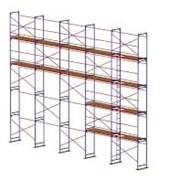 Леса строительные в аренду  8 700 417 01 11 фото