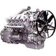 Запчасти для дизельных двигателей. фото