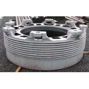 Кольцо регулирующее КСД-1200 Гр фото