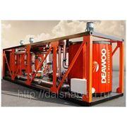 Оборудование для проведения модификации битумных материалов 10-15 т/ч фото