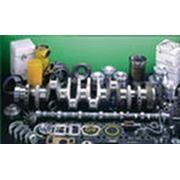 Запчасти для дизельных двигателей для землеройной строительной и карьерной техники зарубежного производства. Hitachi Komatsu Caterpillar Terex Hyundai Daewoo Liebherr O&K Кранэкс фото