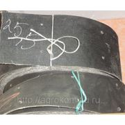 Лента нории (25,5м) фото