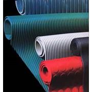 Техпластины, диэлектрический коврик фото