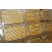 Полурамки контейнеры для сотового меда фото