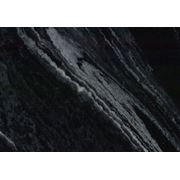 Мрамор черный фото