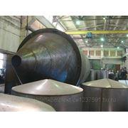 Производство силосов для цемента фото