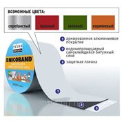 Лента-герметик NICOBAND ТехноНИКОЛЬ фото
