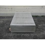Плоский шифер 3000*1500*12мм (непрессованный) фото