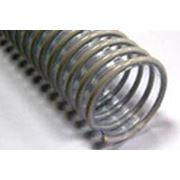 Абразивостойкий всасывающий шланг из полиуретана «Лигнум СЕ ПУ» д. 38-150 фото