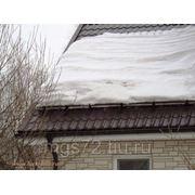 Снегозадержатели фото