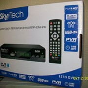 Приставка цифрового тв. DTV-2 фото