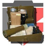 Прибор войсковой химической разведки ВПХР фото